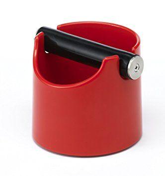Abschlagbehälter Basic - Rot