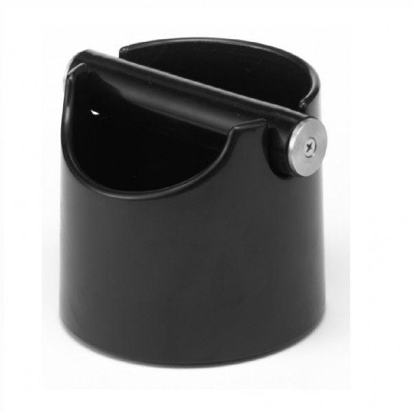 Abschlagbehälter Basic - Schwarz