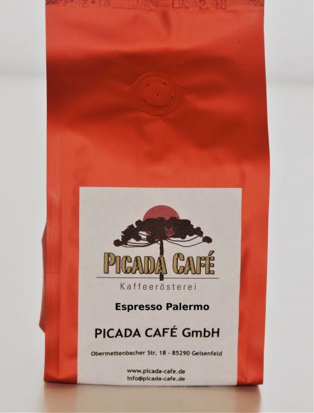 Espresso Palermo